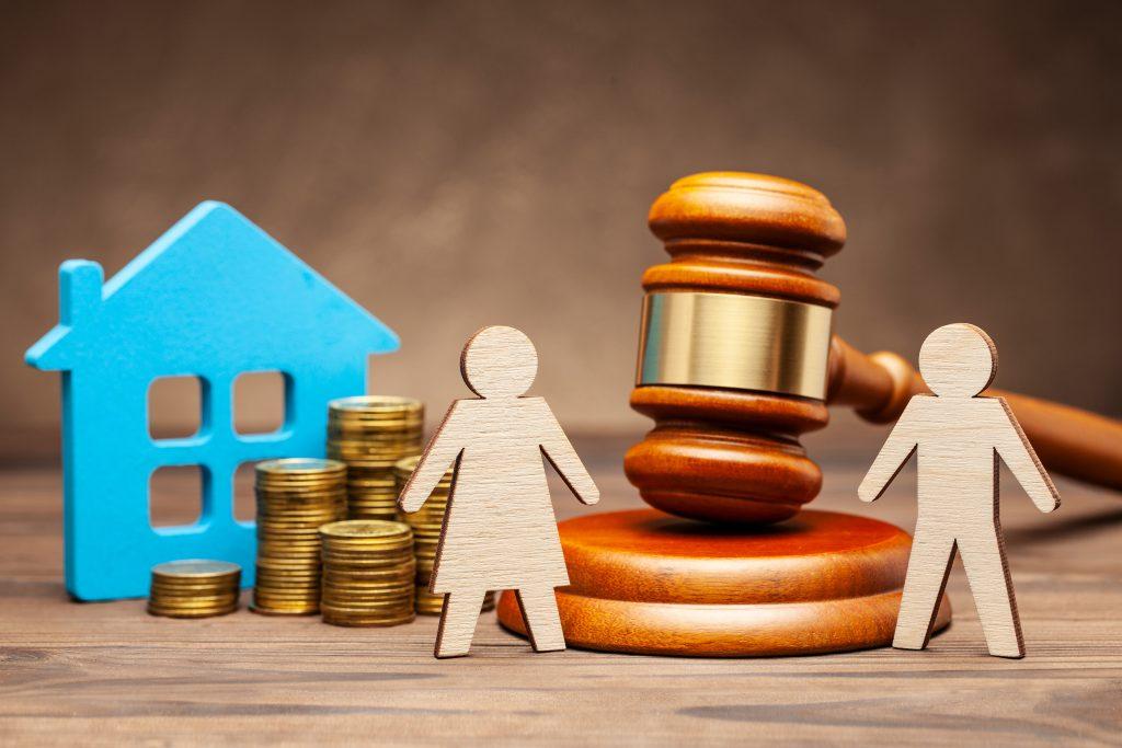 Divorce Financial Planning northern virginia