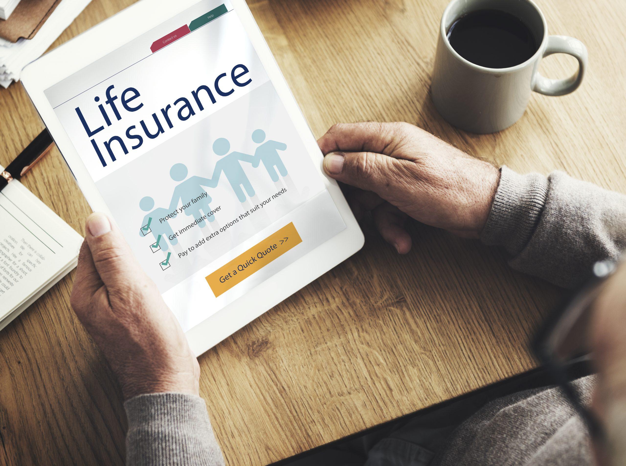 Life Insurance Planning in Virginia