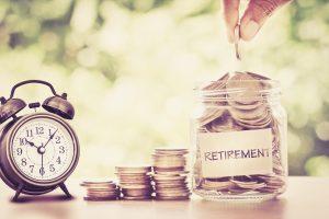 Retirement Planner Northern Virginia