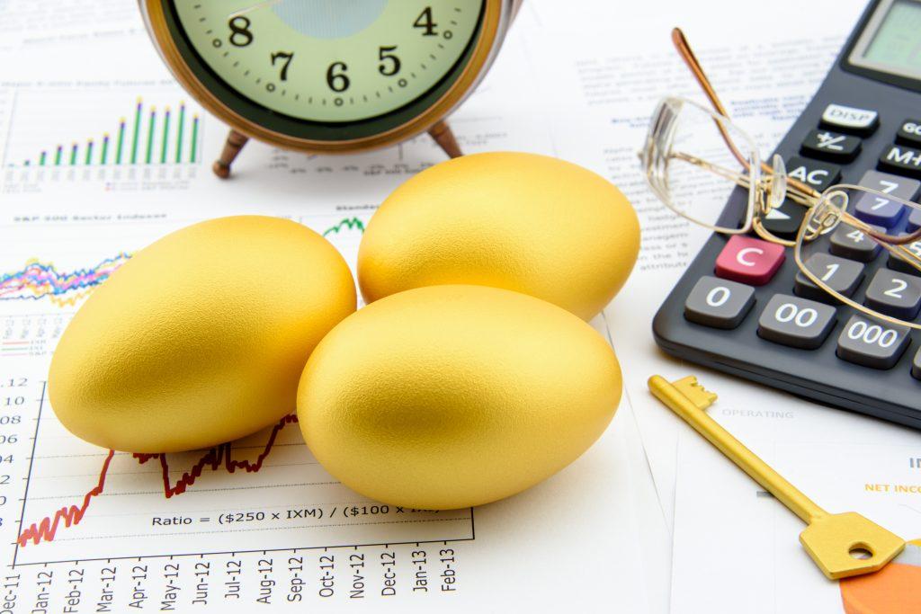 Sudden Wealth Advisors Northern Virginia