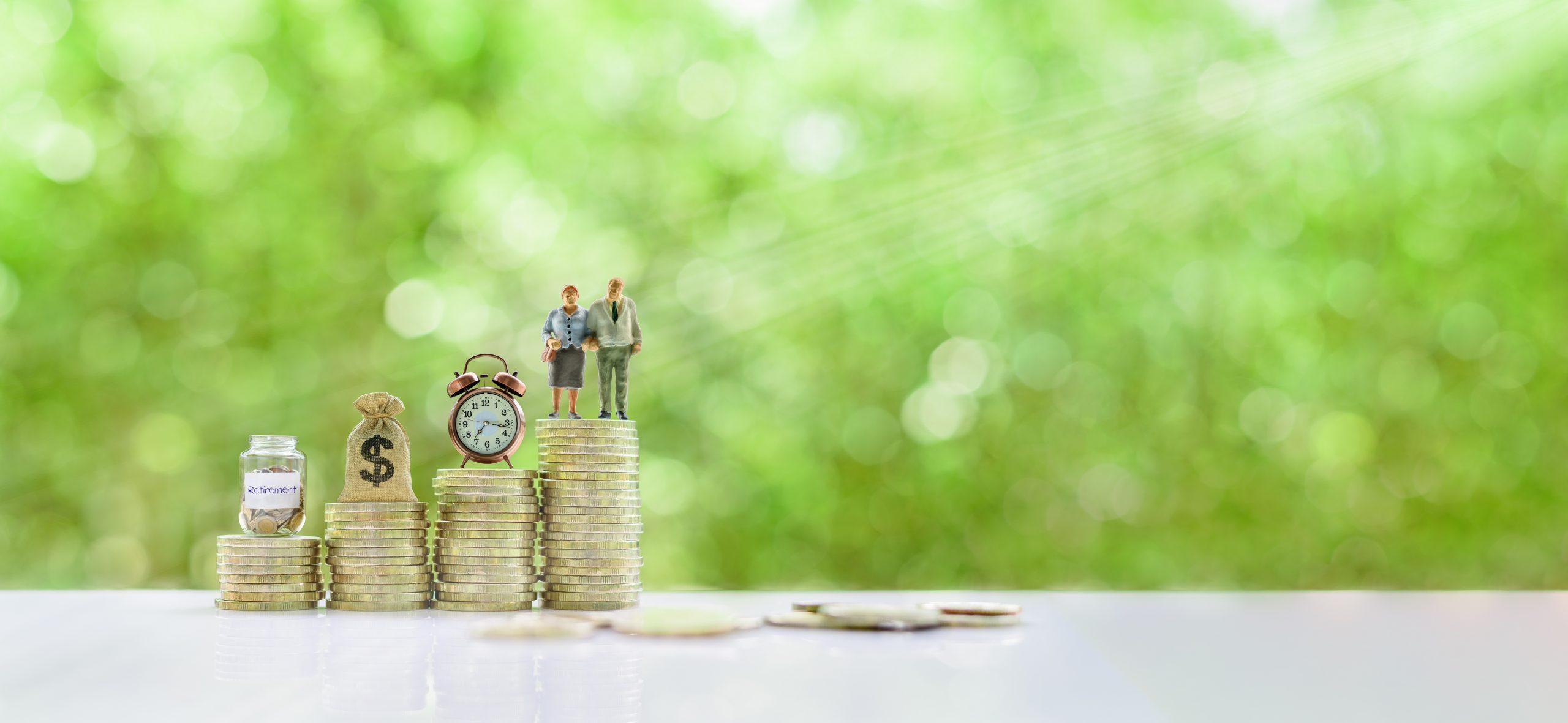 Tax and Retirement Milestones