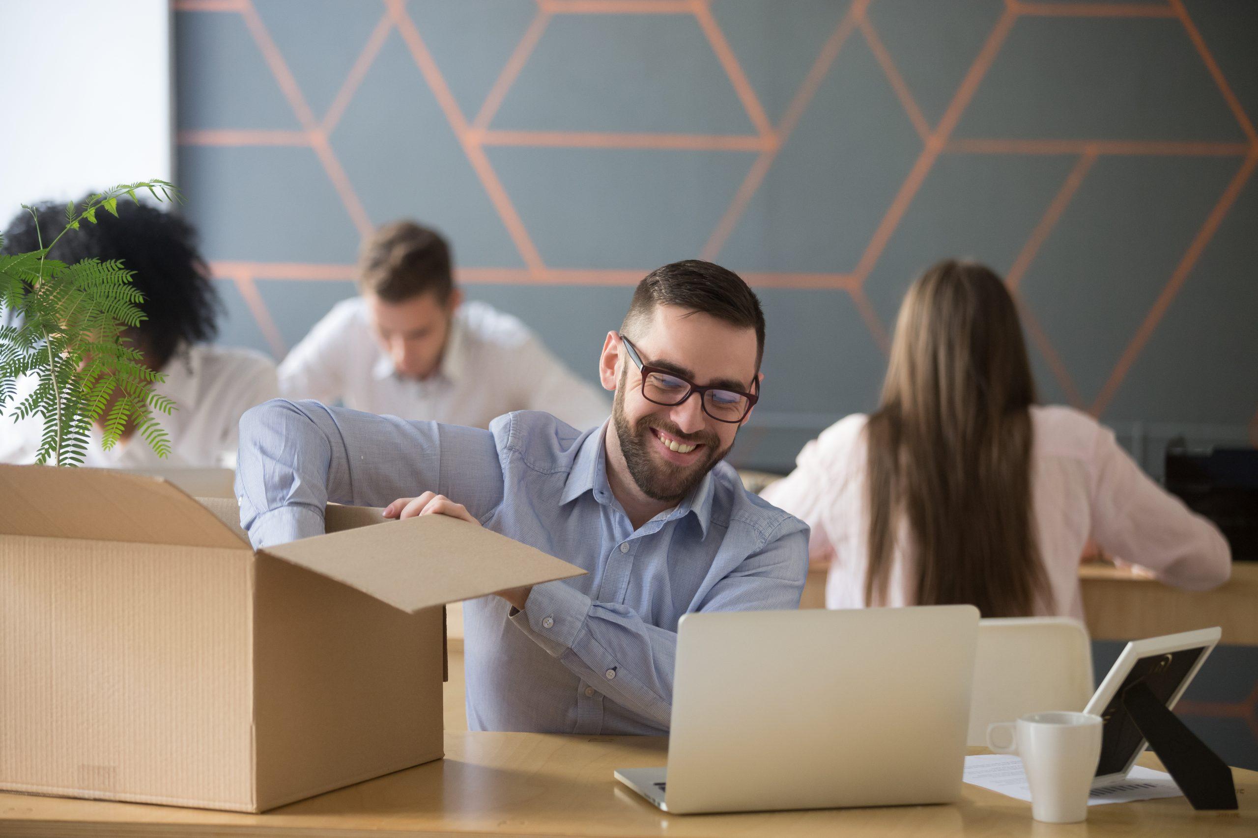 changing jobs retirement planning