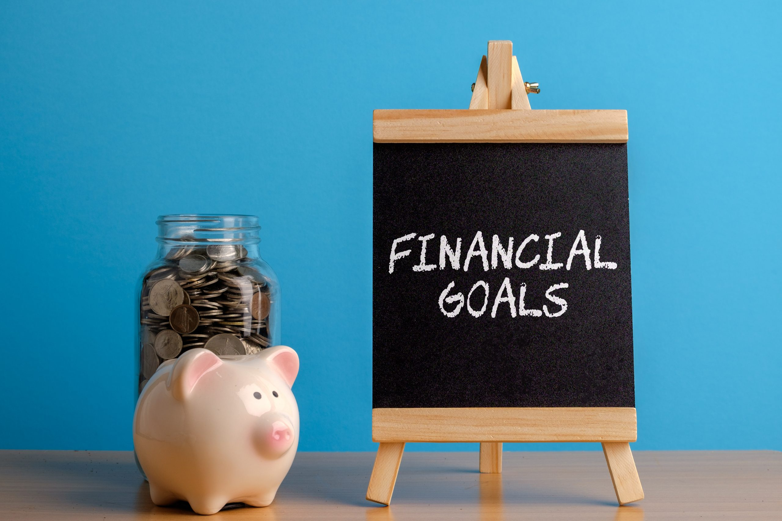 Financial Milestone Planning